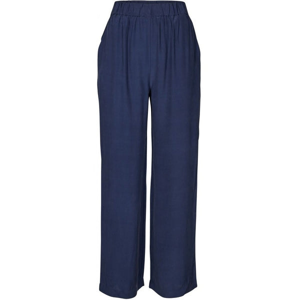 lulu's drawer Honor pants Pants Navy
