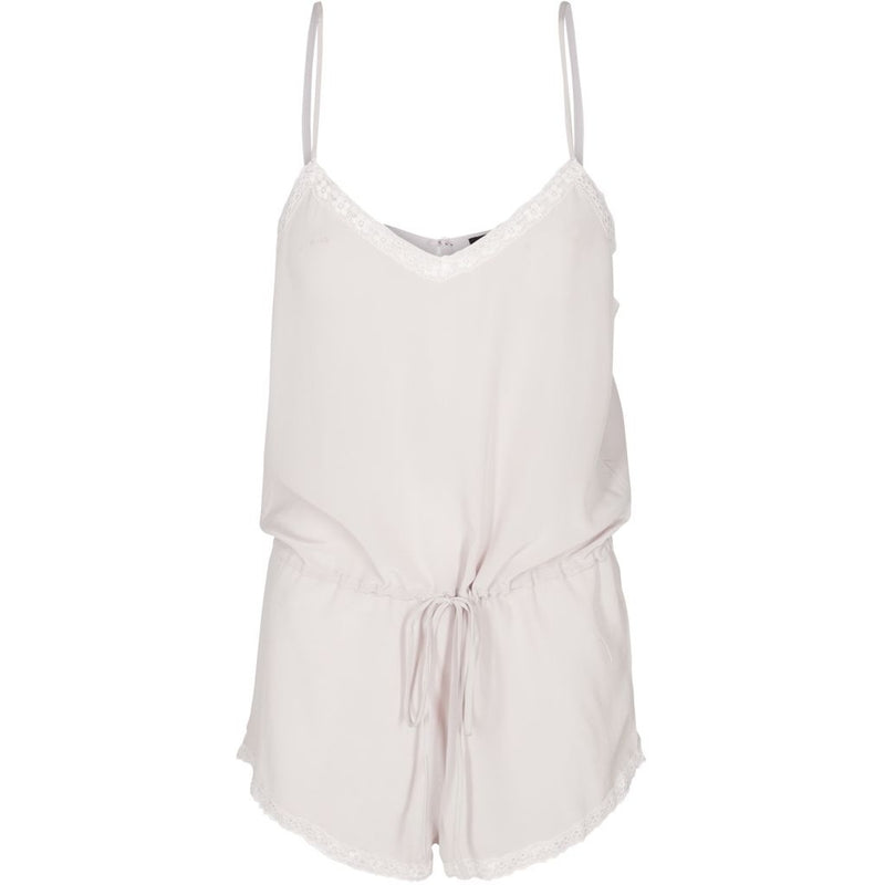 lulu's drawer Shawn playsuit Sleepwear Light purple
