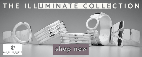 Illuminate Collection Sterling Silver Jewelry