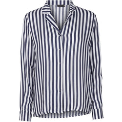 lulu's drawer Alexandra shirt Tops & tees Stripe