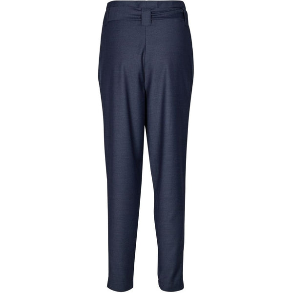 lulu's drawer Amy hose Pants Navy