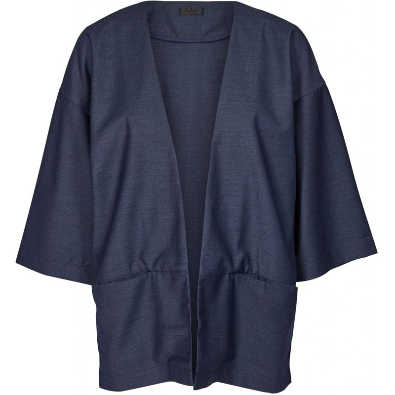 lulu's drawer Amy jacke Jacket Navy