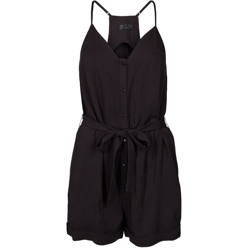 lulu's drawer Anabeth jumpsuit Jumpsuit Black