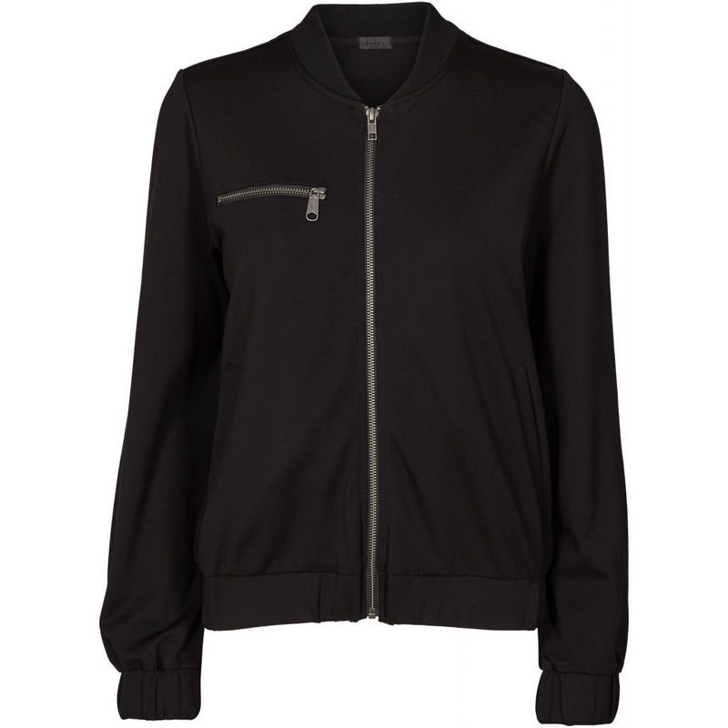 lulu's drawer Anastacia Jacke Jacket Black