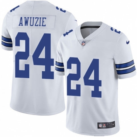 Nike Youth Dallas Cowboys Chidobe Awuzie Limited Player Jersey White