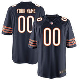 Premium Custom Chicago Bears Jersey Personalized Your Team, Player, Numbers - Fan Gear Nation