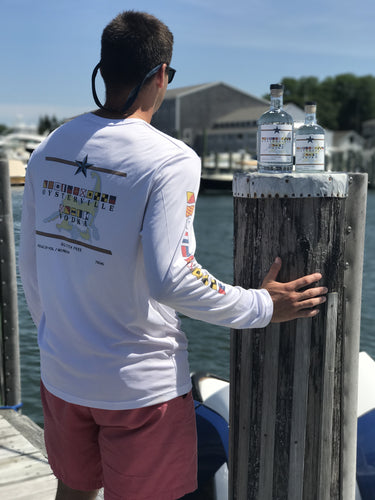 Oysterville Cool Dry Shirts