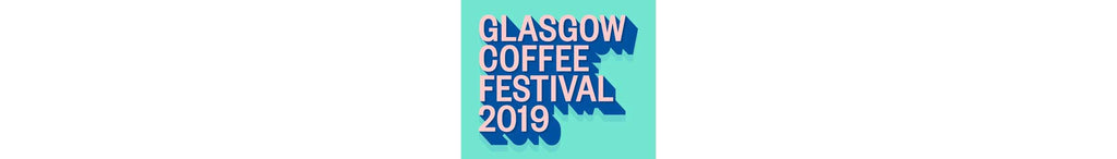 """How do you milk a pea?"" a.k.a. Glasgow Coffee Festival 2019"