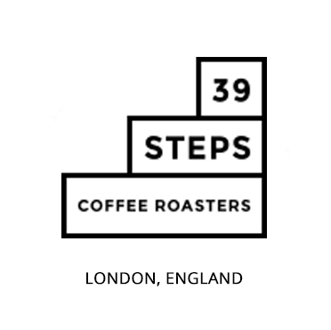 39 Steps on UK Best Coffee Subscription