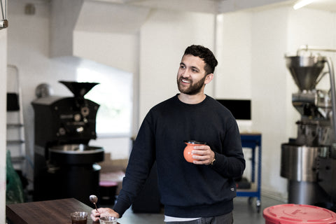 Blossom Coffee Manchester UK Top Coffee Subscription Service