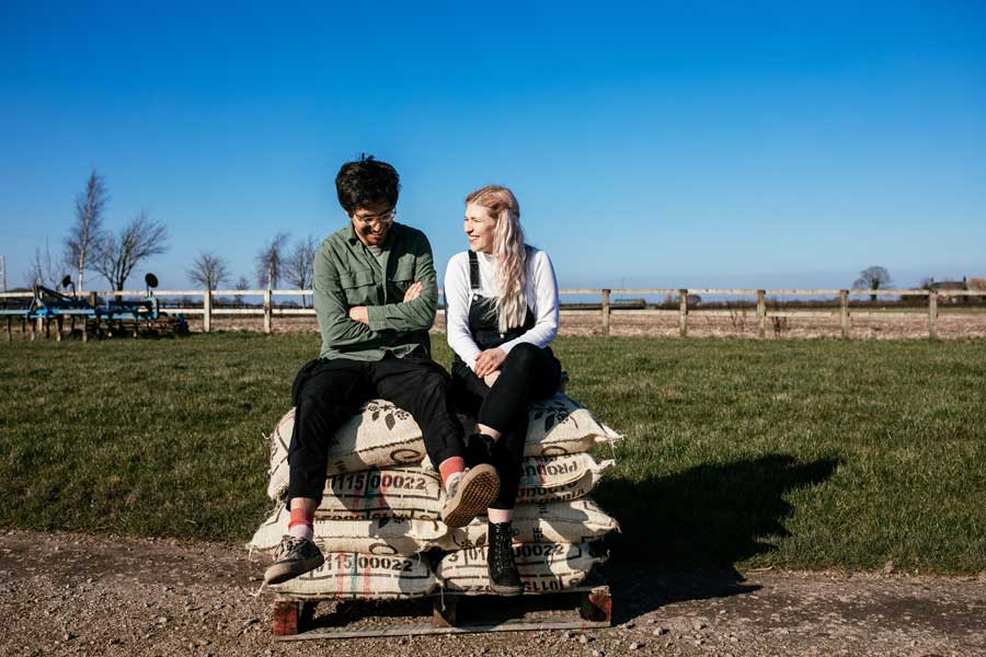 Alex and Suzy Carringtons Coffee on UK Best Coffee Subscription