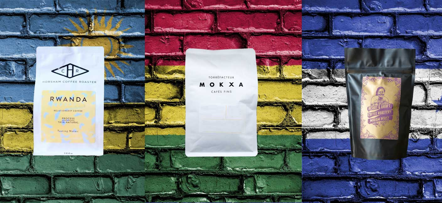 May Coffee Subscription Speciality Coffee