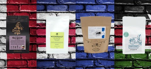 November Speciality Coffee Subscription