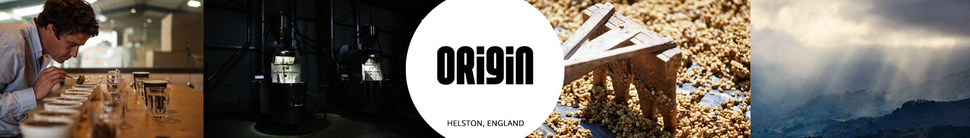 Origin Coffee Speciality Roaster UK Coffee Subscription