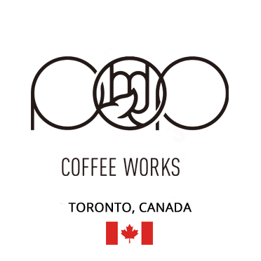 Pop Coffee Works Toronto Canada UK Subscription