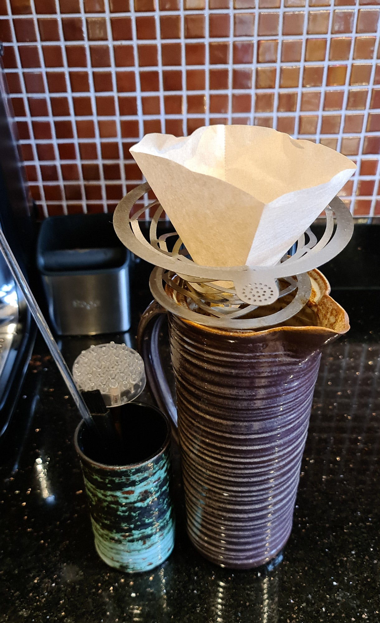 Coffee Subscription Filter Coffee