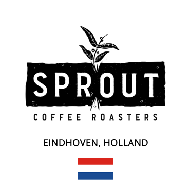 Sprout Coffee Eindhoven Holland on UK Best Coffee Subscription