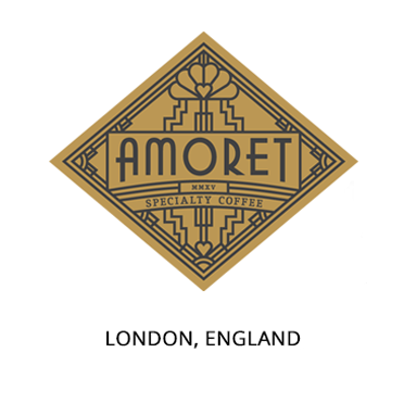 Amoret Speciality Coffee Roasters