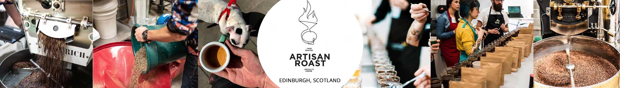 Artisan Roast Speciality Coffee Roasters