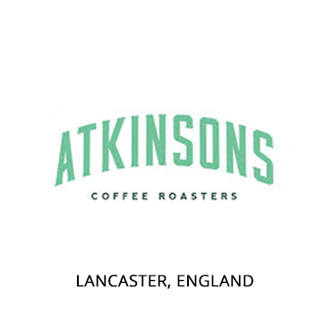 Atkinsons speciality coffee roasters Lancaster UK