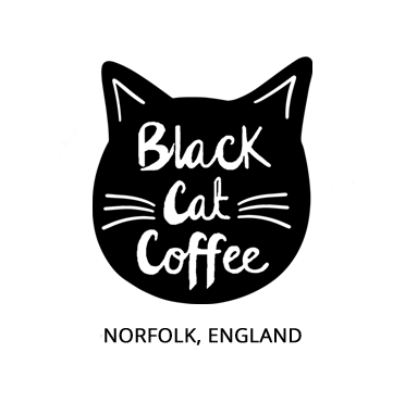 Black Cat Coffee on UK Best Coffee and Gift Service
