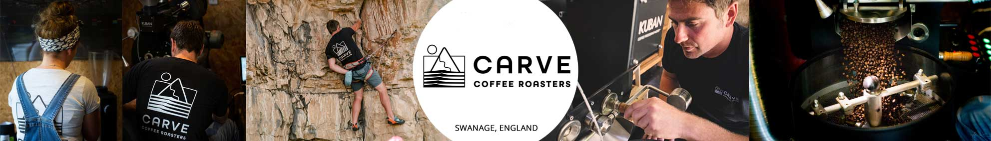 Carve Coffee Dorset on UK Best Coffee Subscription