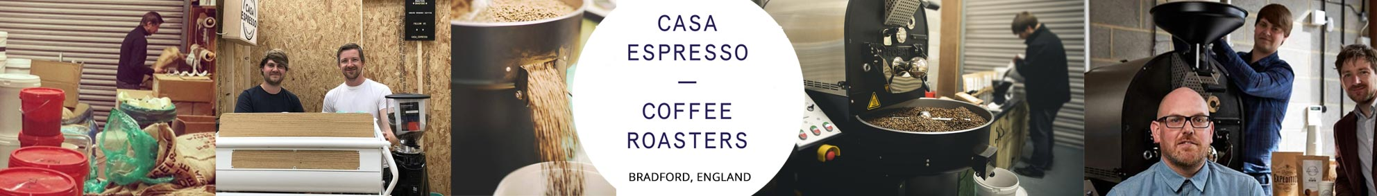 Casa Espresso Speciality Coffee Roasters on UK Best Subscription