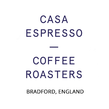 Casa Espresso Speciality Coffee Roasters UK