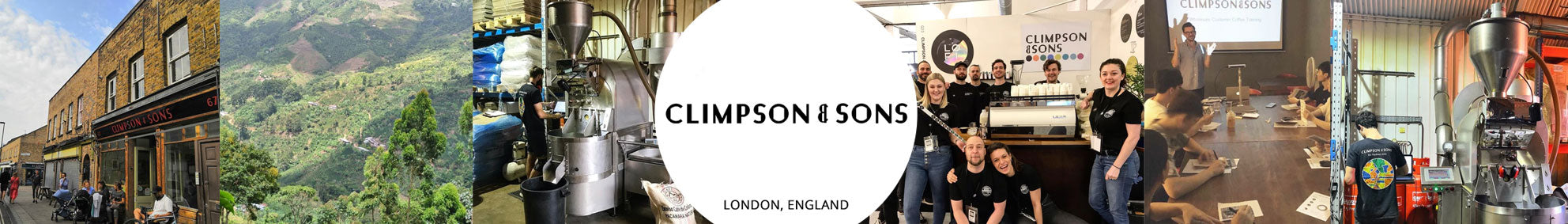 Climpson and Sons Speciality Coffee Roasters Dialled In Subscription