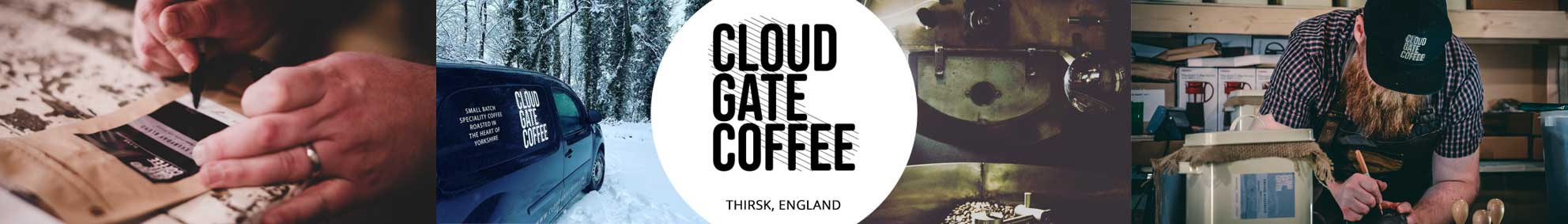 Cloud Gate Yorkshire on UK Best Coffee Subscription
