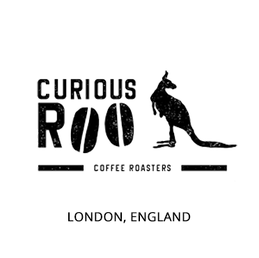Curious Roo Speciality Coffee Roaster