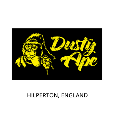Dusty Ape Speciality Coffee Roasters Bath