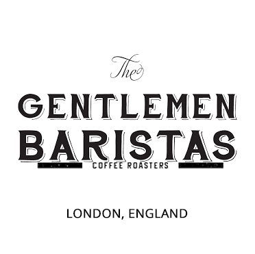 Gentlemen Baristas Speciality Coffee Roaster London