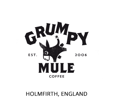 Grumpy Mule Speciality Coffee Roasters Yorkshire England