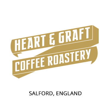 Heart and Graft Coffee Roasters