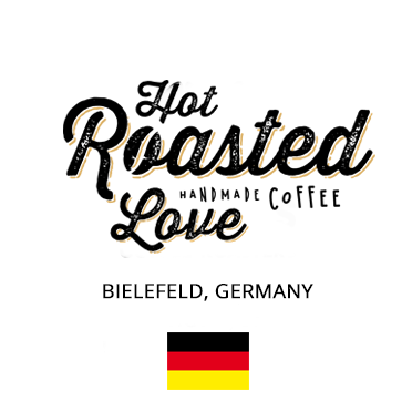 Hot Roasted Love Speciality Coffee Roaster