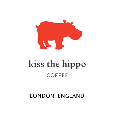 Kiss the Hippo on UK Best Coffee Subscription