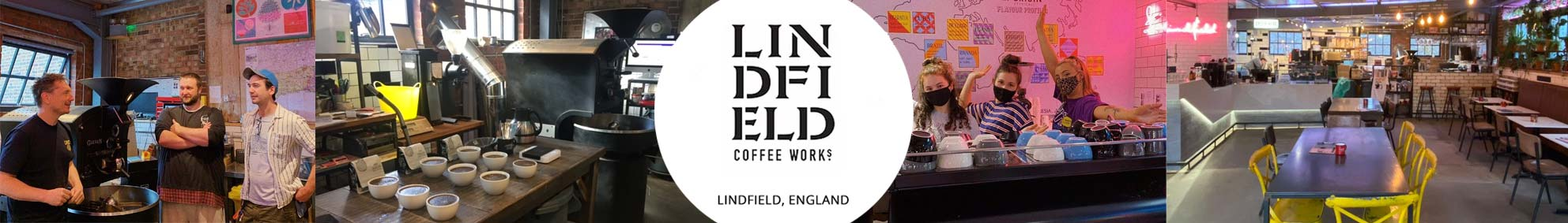 Lindfield Coffee Works Sussex on UK Best Coffee Subscriptions