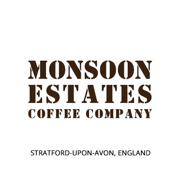 Monsoon Estates Speciality Coffee Stratford Upon Avon