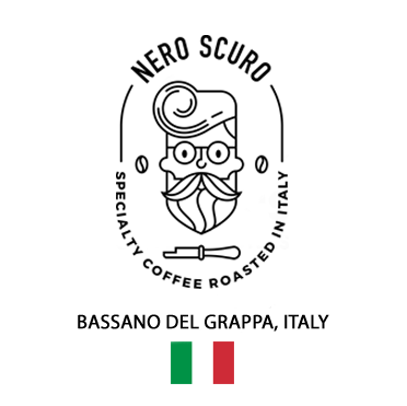 Nero Scuro Coffee Roaster Italy UK Best Coffee Subscription