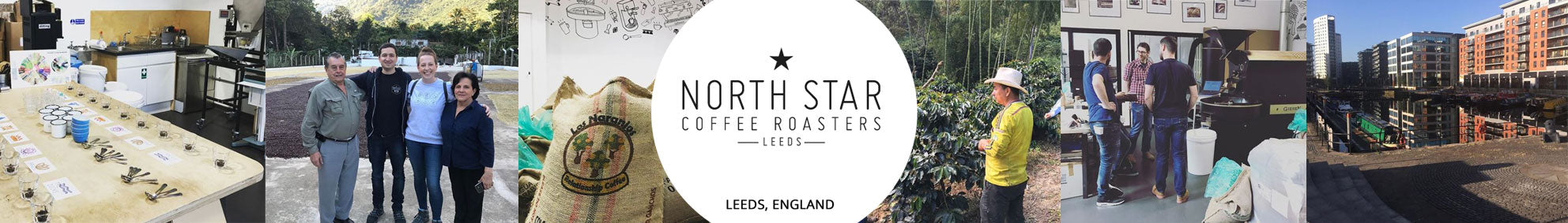North Star Coffee Roasters