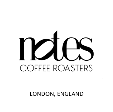 Notes Coffee Roasters London on UK Best Coffee Subscription
