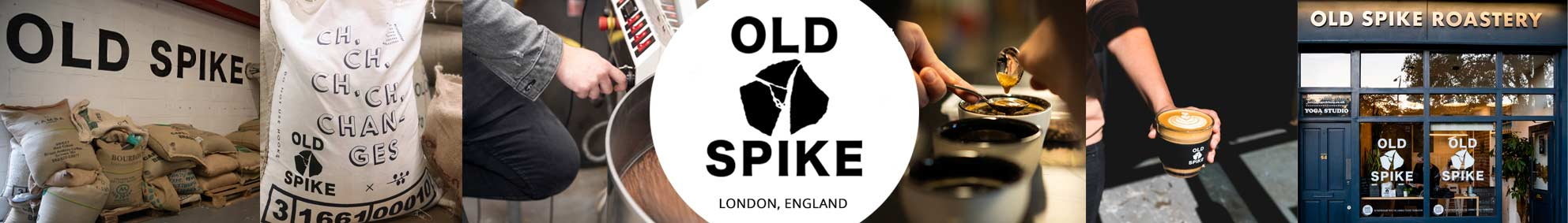Old Spike London on UK Best Coffee Subscription Service