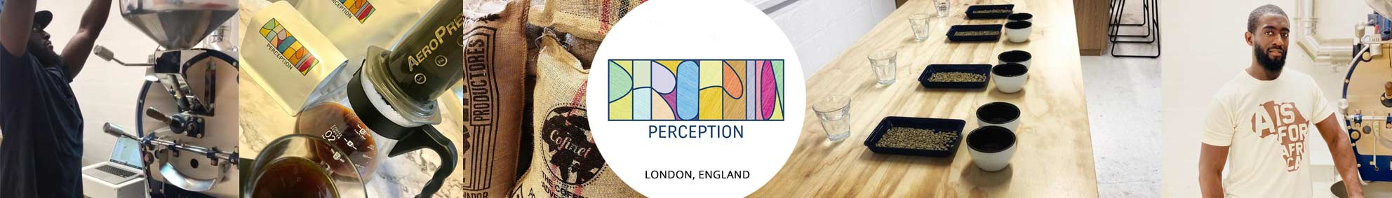 Perception Coffee Roasters opn UK Best Coffee Subscription