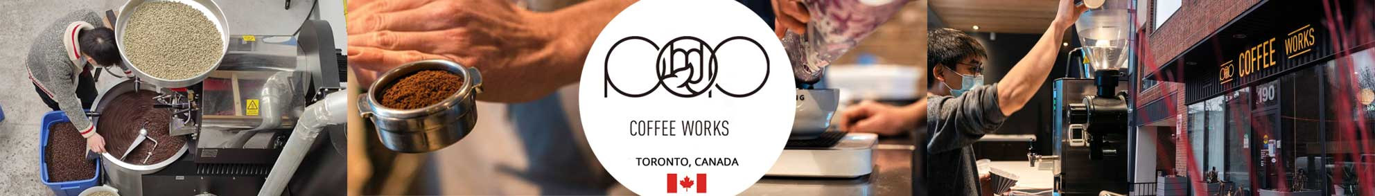 Pop Coffee Canada UK Best Coffee Subscription