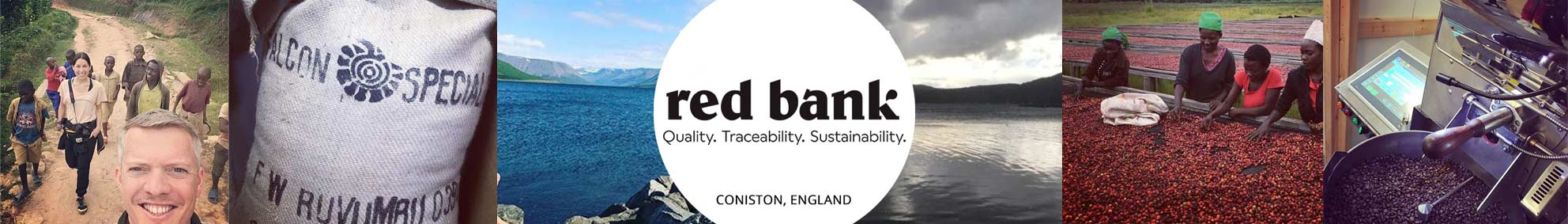 Red Bank Coffee Roasters on UK Best Coffee Subscription