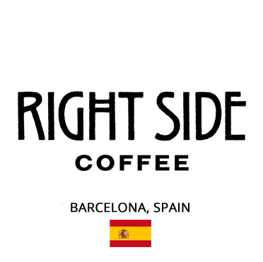 Right Side Coffee Barcelona on UK Best Coffee Subscription