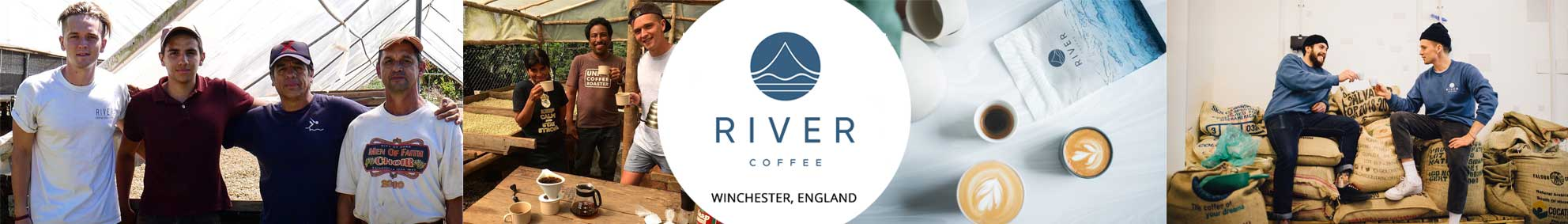 River Coffee Winchester UK Best Subscriptions