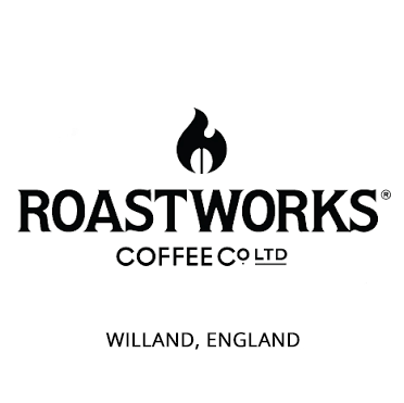 roastworks speciality coffee roaster devon uk