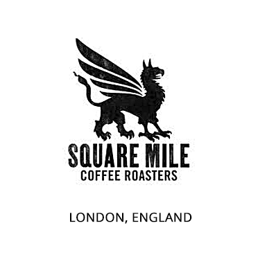 Square Mile Coffee Roasters London on UK Best Coffee Subscription